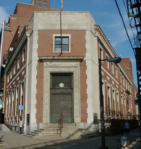 bank of america lincoln ri